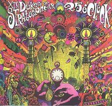 NEW~25 O'Clock [Bonus Tracks] by The Dukes of Stratosphear (CD,09, Ape UK) XTC