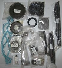 Mitsubishi Canter Magna Pajero Triton Sigma 4G51 4G52 4G54 Timing Kit With Gears