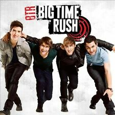 * DISC ONLY * / CD /  Big Time Rush ‎– BTR
