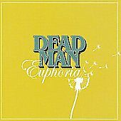 Euphoria by Dead Man (CD, May-2008, Meteor City) new/sealed