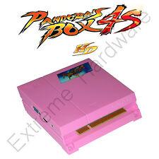 Pandora's Box 4S HD 680 in 1 Multi Arcade Game JAMMA Board CGA / VGA Output MAME