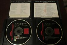 CHESKY RECORDS - THE FILM MUSIC COLLECTION 2 CD PROMO