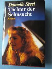 Töchter der Sehnsucht Danielle Steel Roman Deutsch Bücherbund Gebundene Ausgabe