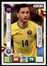 Rou12-Adrian popa-Team mates-Panini Adrenalyn Road to World Cup 2018