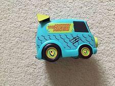 Scooby Doo Mystery Machine Vehicle