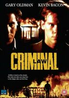 Neuf Criminal Law DVD