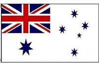 3x5 Australian Naval War Flag Australia Navy Military Banner Pennant Ensign