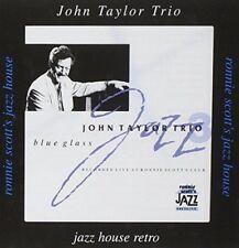 Taylor Trio, John - Blue Glass JAN GARBAREK CD NEU