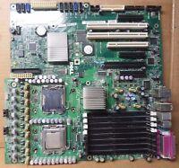 Genuine Dell Precision Workstation 690 System Motherboard CN-0MY171 TD029 F9344
