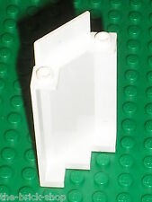 Mur  blanc LEGO White panel wall 87421 / Set 41055 7288 41062 66389