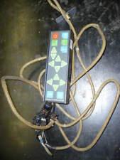 Charmilles Robofil 300 310 Wire Edm Jog Pendant 2