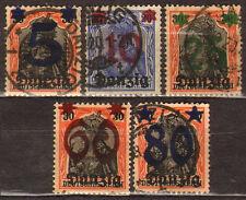 Poland WMG 1920 Fi 16-20