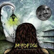 Beardfish - +4626-comfortzone NEW (Deluxe Edition) CD