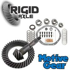 """4.10 Motive Ring and Pinion Gear Set Bearing Kit - Late GM Chevy 9.5"""" 14 Bolt"""