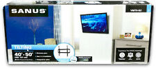 "Sanus VMT5-B2 TV / LCD Wall Mount / Bracket TV 40""-50"" <= Vesa 400 x 400  <34kg"