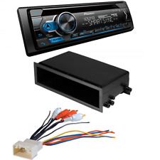 Pioneer DEH-S4100BT in-Dash Car Stereo Receiver/Bluetooth W/ Toyota Dash Kit