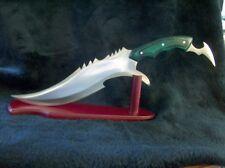 OCEAN SHARK BOWIE KNIFE dagger knives swords  daggers