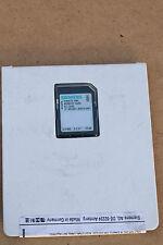 NEU! OVP! Siemens Simatic HMI Memory Card 512 MB 6AV6671-8XB10-0AX1