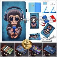 Etui Coque Housse FASHION Cuir PU Leather Case Samsung Galaxy Tab S5e, Tab A