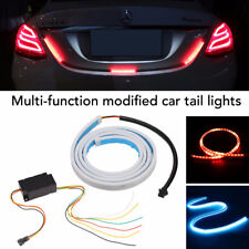 "48"" LED Strip Light Bar Car Van Tailgate Turn Signal Reverse Backup Brake Lamp"