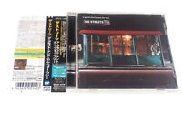 THE STREETS A GRAND DON'T COME FOR FREE WPCR-11802 JAPAN OBI CD A2627