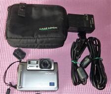 Sony Cyber-shot DSC-F55 2.0 MP Digitalkamera