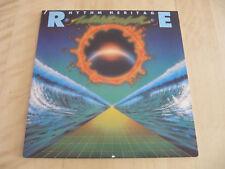 Rhythm Heritage, Last Night on Earth, États-Unis, excellent état!!!