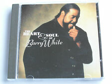 Barry White - The Heart & Soul Of (CD Album) Used Very Good