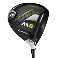 NEW TaylorMade M2 Driver 2017 - Choose Loft & Flex