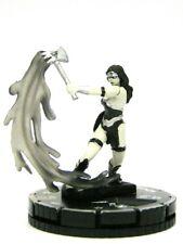 Heroclix DC 10th Anniversary - #022 Black Lantern wonder woman Chase rare