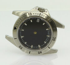 Uhren Gehäuse+ Zifferblatt ETA 2824-2 Watch Case + Dial Sapphire ETA 2824-2 36mm