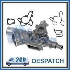 Opel Vauxhall Agila A Astra G Corsa B C 1.0 1.2 12v 16v Comline Water Pump New