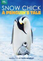Nuevo Nieve Chick - un Penguins Cuento DVD