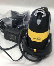 Datalogic Powerscan BT8300 BarcodeScanner BC-8030-BT BASE original cable P/S, BT