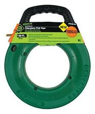 BRAND NEW Greenlee FTF540-50 Fiberglass Fish Tape