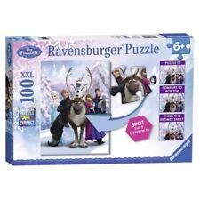 Puzzle e rompicapi blu film e TV marca Ravensburger