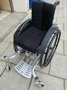 Otto bock ottobock bravo racer junior wheelchair,  children's wheelchair