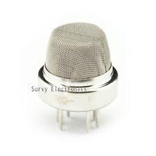 2Pcs Wide Detecting Scope Gas Sensor - MQ-2 LPG/I-butane/Propane/Methane/Alcohol