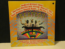sealed The BEATLES Magical Mystery Tour - Capitol NO BAR CODE 30ish yrs old