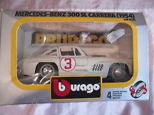 BBURAGO MERCEDES-BENZ 300 SL CARRERA [NUM 3]  [1954]