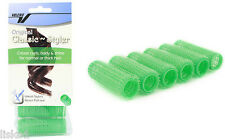 "Mint  Self Grip Original Classic Styler Hair Roller 5/8"" (6 - PER PACK)  LMS"