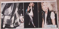 New. Better than your average poster Dakine Cute Blonde Model Awesome!