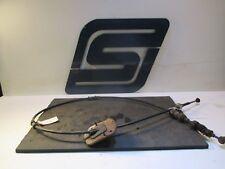 2005 Nissan Sentra 1.8 S QG18DE OEM Automatic Transmission Shifter Cable