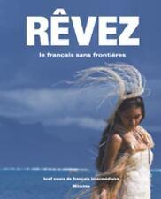 Revez Le français sans frontières, MITSCHKE, Acceptable Book