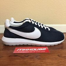 New Nike Roshe LD-1000 SP Obsidian Blue Run fragment Shoes 802022-401 Size 11