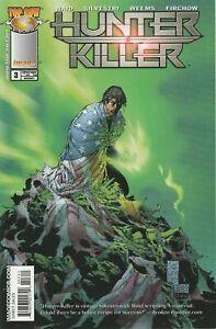 Hunter Killer #3 Top Cow 1st Print