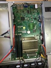 Supermicro CSE-815 1U Server w/ X9PSU-F MB Xeon E3-1220 3.1Ghz 16GB RAM 2x1TB HD