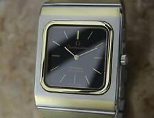Omega Constellation Mens Automatic 1970s Gold and Stainless Swiss Watch AL20