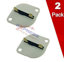 (2 Pack) EXP3390719 Thermal Fuse Replaces WP3390719 3390719 AP6008309 PS11741444