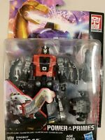 Transformers Power of the Primes Deluxe DINOBOT SLUDGE Figure Hasbro 2017 MOC